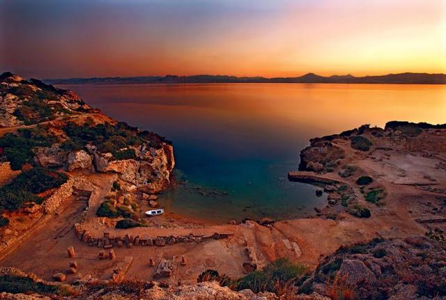 Ακρωτήριο Ηραίο