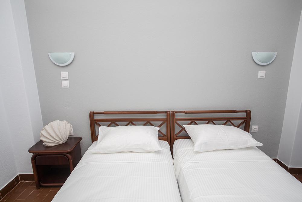 Deluxe Δίκλινο Δωμάτιο